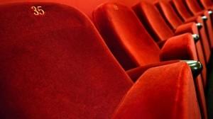 theatre fauteuil
